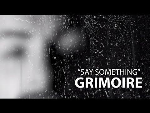 I Grimoire I GRIMOIRE ..STILE IN MUSICA! Benevento Musiqua