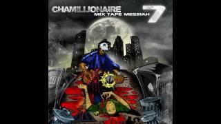 Chamillionaire - Gucci & Fendi - Mixtape Messiah 7