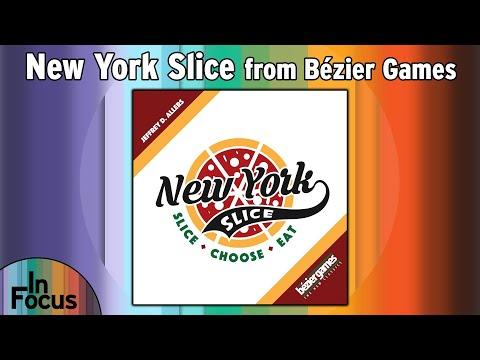 New York Slice - In Focus