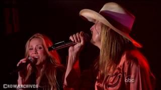 Kid Rock & Sheryl Crow - 'Collide' (LIVE, BAR, 2011)