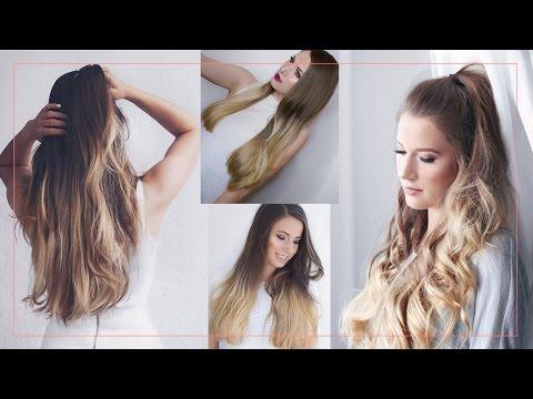 Das Shampoo für das Haar clear vita abe gegen den Haarausfall die Rezensionen
