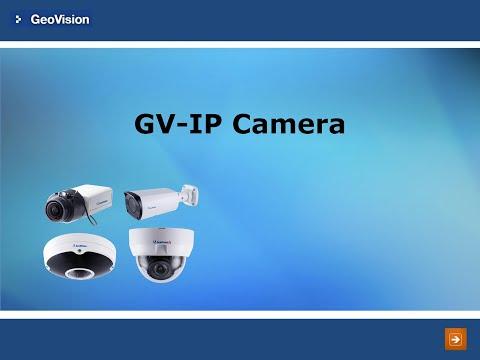 IP Camera Training Video - YouTube