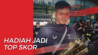 Persita sampai Kampung Halaman Bawa Kado Top Skor Liga 2 hingga Tiket ke Liga 1 Musim Depan