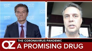 U.S. Doctors Speak Out About How They Are Using A Promising Drug Combo To Treat COVID-19