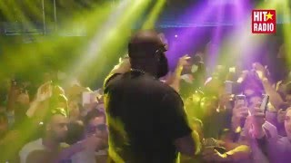 Moments forts du Showcase de Rick Ross à Marrakech !