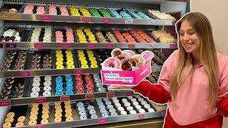 Ich kaufe ALLE Donuts !!! 🍩 | Bibi
