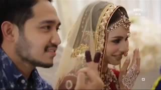 Video Walimatulurus Izara Aishah & Adib Khalid (Bhg 2) MP3, 3GP, MP4, WEBM, AVI, FLV Agustus 2019