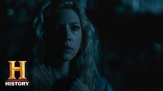 Sneak Peek - Lagertha voit le fantôme de Ragnar (Vo)
