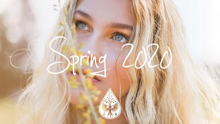 Indie/Indie-Folk Compilation - Spring 2020 🌼 (1½-Hour Playlist)