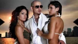 Pitbull ft Nicole Scherzinger - Hotel Room Service Remix  HQ