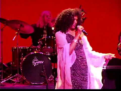 TinGle with The Supremes tribute (concerts throughout the U.S.)