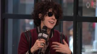"LP Discusses Her Latest Album ""Lost On You"""