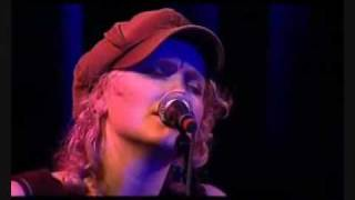 Ane Brun - Where Friend Rhymes With End - Live