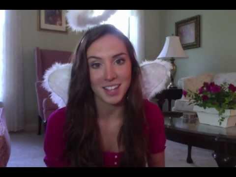 Video of Goddess Aura Photography app
