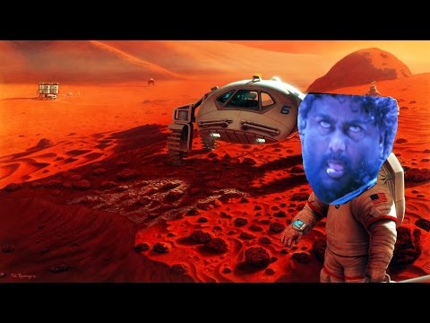 Thikla Huchha Venkat - He can create animal planet on Mars & Jupiter