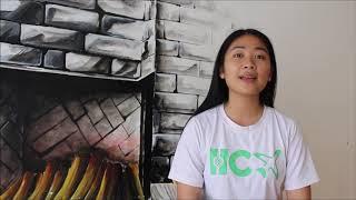 Khánh Trang, trưởng ban tổ chức workshop của HCX tại TP.HCM, chia sẻ về những sự kiện của cộng đồng