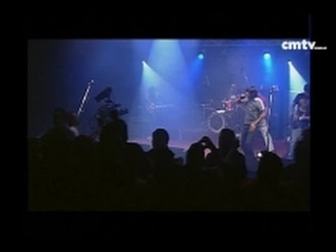 2 Minutos video Aquaman - CM Vivo - Mayo 2009
