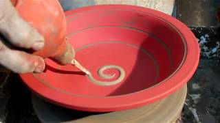 New pottery video on our Youtube channel Sifounios Pottery