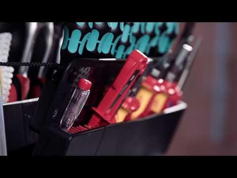 PARAT Der Werkzeugkoffer
