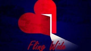 Fling Wide-with Lyrics Misty Edwards IHOP