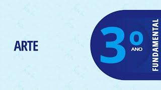 3° Ano EF I – Arte:  Qual é a cara? Parte II – 11/08/2020
