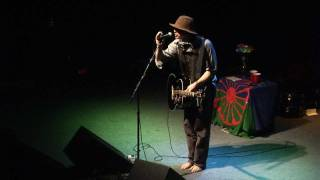 Todd Snider 06. Stuck On the Corner 5-29-2009