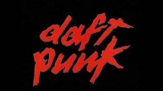 Daft Punk - Around The World (Radio Edit) - Musique Vol.1 1993-2005