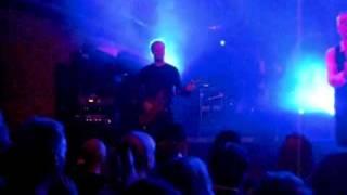 Zeraphine Sterne sehen, Bochum Matrix 02.10.2010