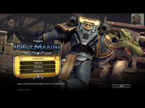 Warhammer progresso Orc Boos Hardcore