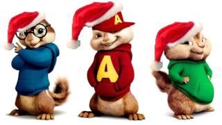 12 days of christmas - Colinde De Craciun 2015 (chipmunks version)