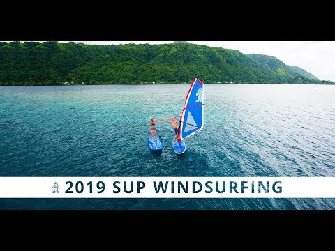 2019 Starboard SUP Windsurfing – Composite boards –