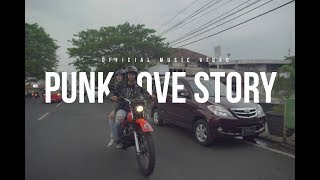 Brigade 07 – Punk Love Story (Official Music Video)