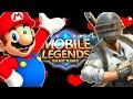 Mobile Legends Masuk SEA Games 2019, Vainglory Rilis di PC, dan Berita Lainnya | UPDATE
