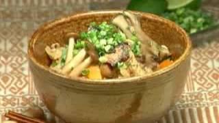 How to Make Sanma Takikomi Gohan (Mixed Rice Recipe)
