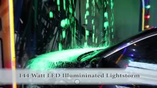 TSS 144 Watt LED Illumininated Lightstorm