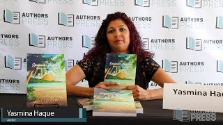 L.A. Times Festival of Books | Yasmina Haque Interview