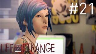 Life Is Strange (PC) Hobble Through - #21 Morning Grope, Check