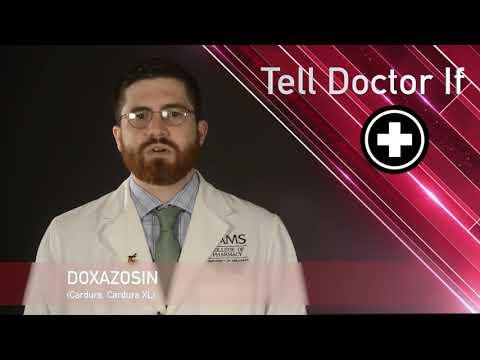 Léčba prostaty nemoci