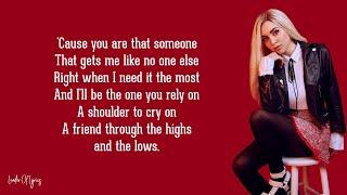 Alan Walker & Ava Max - Alone, Pt. II (Lyrics)