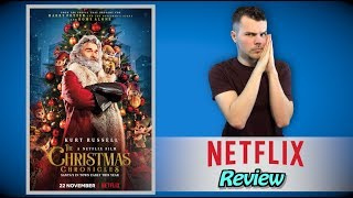 The Christmas Chronicles Netflix Review