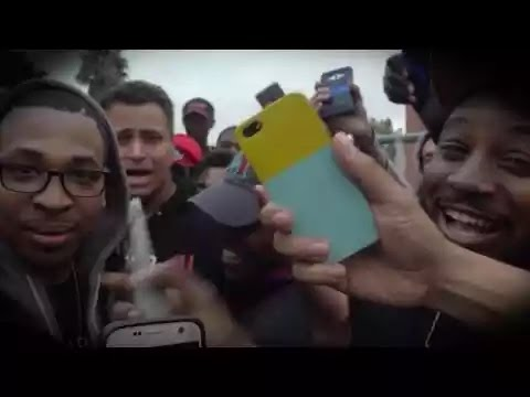 SUPA HOT FIRE vs YOU (Rap Battle) HD (FULL)