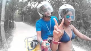 Mexico Vacation Mayan Adventures / Aventuras Mayas 2015 Riviera Maya