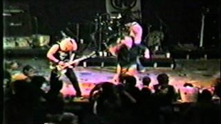 D.R.I. (Austin 1985) [13]. Counter Attack
