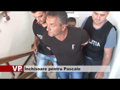 Închisoare pentru Pascale