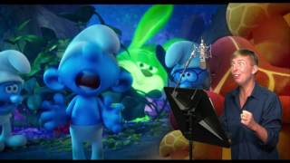 Smurfs The Lost Village Behind The Scenes Full Movie Broll