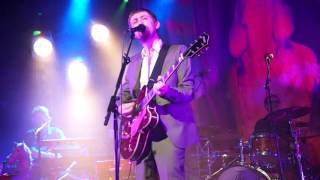 Something for the Weekend - THE DIVINE COMEDY @ Cambridge Junction (2016-10-20)