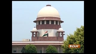 SC verdicts on validity of aadhaar, reservation in promotion and live procedings of court