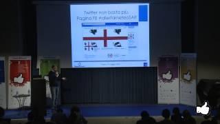 preview picture of video 'Valorizzazione territoriale attraverso la rete a Trieste+Social con @insopportabile'