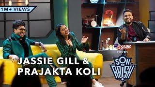 Son Of Abish feat. Jassie Gill & Prajakta Koli
