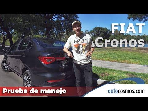video de FIAT Cronos
